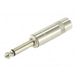 NEUTRIK 6.3mm mono JACK