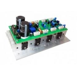 Galinio stiprintuvo modulis AV1000