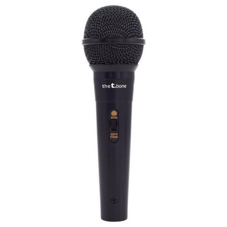 t.bone MB45 dinaminis mikrofonas