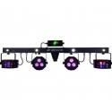 JB Systems PARTY BAR šviesos efektų rinkinys (4-viename)