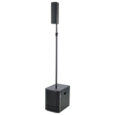 DB technologies ES602 garso sistema