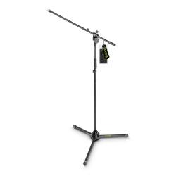 Gravity MS 4321 B mikrofono stovas