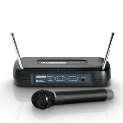 LD Systems ECO 2 HHD 4 bevielis mikrofonas
