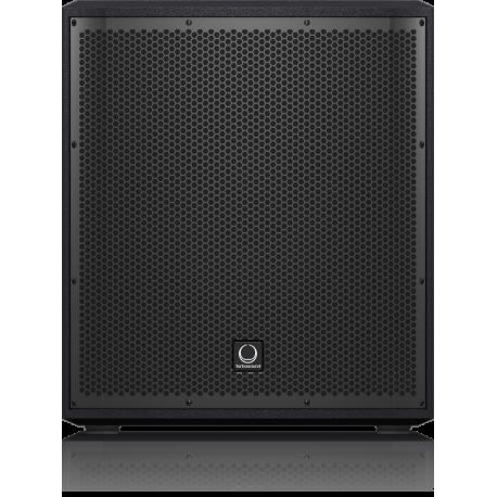 Turbosound iP12B Aktyvi žemų dažnių garso kolonėl
