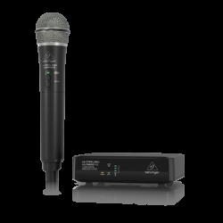 Behringer ULM300MIC bevielis mikrofonas
