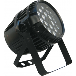 LED PAR 64 18x12W RGBW 4in1 ZOOM IP65