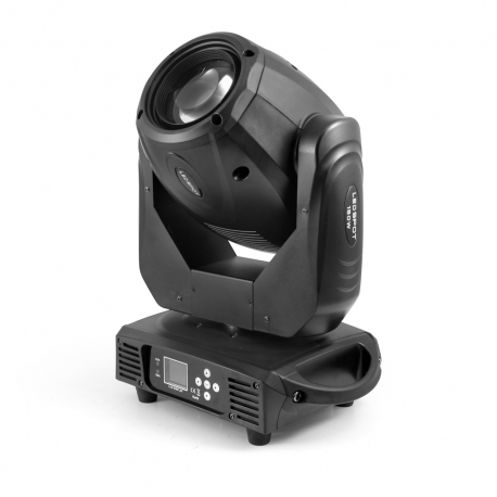 ED Moving Head 150W SPOT - 4pcs + CASE (85kg)