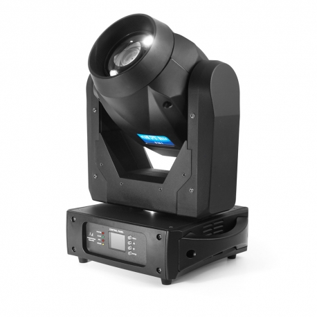 LED MOVING HEAD 150W 2-31° AUTO FOCUS, ROTO PRISM