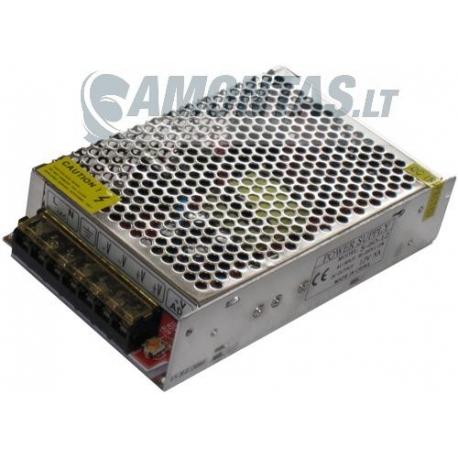 Maitinimo šaltinis 12V 16,5A (200W)