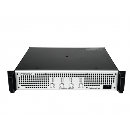 PSSO QDA-4400