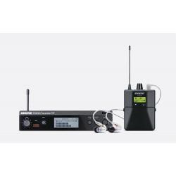 Shure PSM 300 Premium SE215