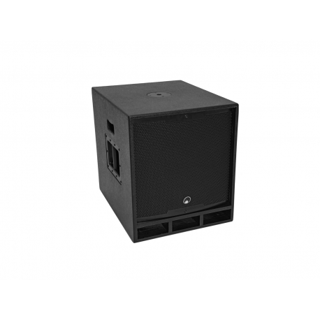 OMNITRONIC MAXX-1508DSP 2.1 Active Subwoofer