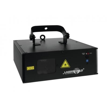 LASERWORLD EL-400RGB