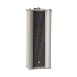 AMC COM 20 koloninės akustinės sistemos aliuminio lydinio korpusu