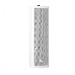 AMC COM 320 koloninės akustinės sistemos aliuminio lydinio korpusu