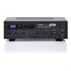 AMC MPA60 media grotuvai - stiprintuvai