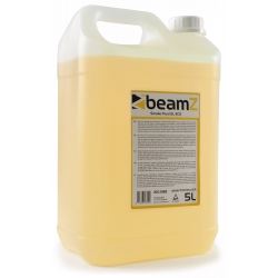 BeamZ Smokefluid 5lt ECO Orange