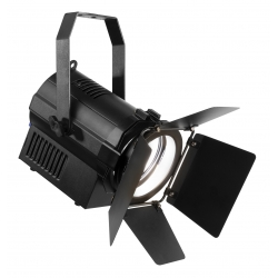 BEAMZ BTF50Z MINI FRESNEL ZOOM 2X 50W LED WW/CW