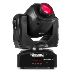 BeamZ Panther 70 LED Spot Moving Head