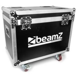 Flightcase for 2pcs Tiger 7R Hybrid Moving head