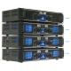 Skytec SPL 1000 AMPLIFIER 2X 500W EQ