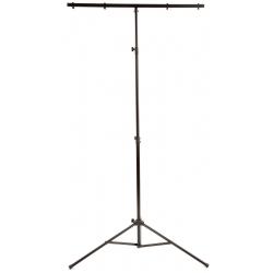 BeamZ LS25T Light Stand 2.75m T-Bar 25kg