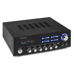 AV120BT Stereo HiFi Amplifier