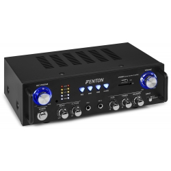 AV100BT Stereo HiFi amplifier