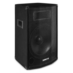 "VONYX CVB12 PA Speaker Active 12"" BT MP3 600W"
