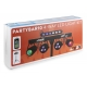 PartyBar10 Set 2x Jelly Moon, 2xPAR and UV/Strobe