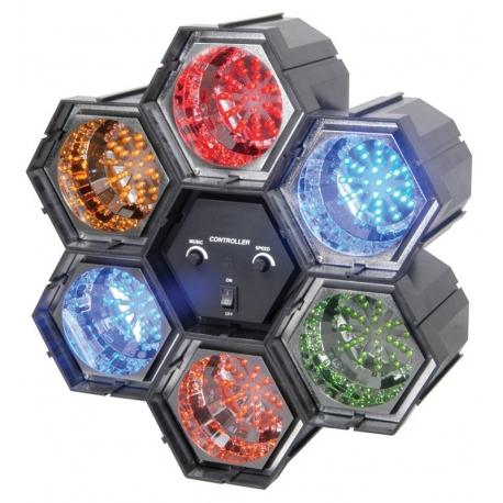 BeamZ 6 Linkable LED Light