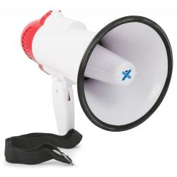 VONYX MEG020 Megaphone 20W Record Siren