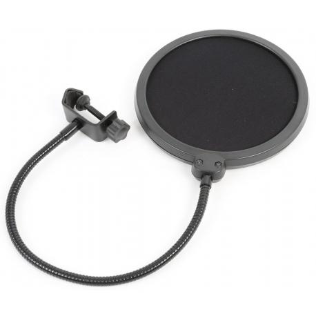 "M06 Microphone Pop Filter 6"""