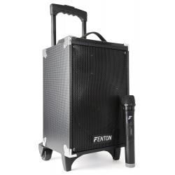 "Fenton ST050  8"" WITH BT/MP3/USB/SD/VHF"