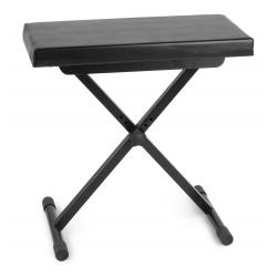 Vonyx KBB10 kėdė klavišiniam instrumentui