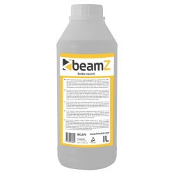 BeamZ FBL1 Burbulų skystis 1L