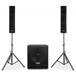 Vonyx VX880BT 2.1 Active Speaker Set