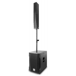 "PD815A Portable 15"" Array System"