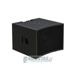 Aktyvi žemo dažnio kolonėlė JB SYSTEMS CPX-1510