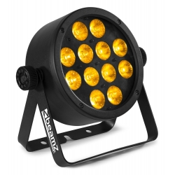 BeamZ BAC306 Aluminium LED Par