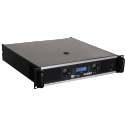 PDA-B2500 Professional Amplifier