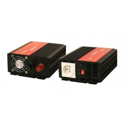 12V - 230V 600W įtampos keitiklis