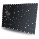 BeamZ SPW96C SparkleWall LED96 Coolwhite 3x 2m with controller