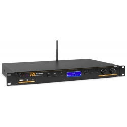 PDC40 DAB+ Tuner FM/USB/BT