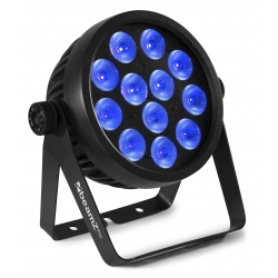 BeamZ BAC509 Aluminum LED ProPar