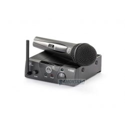 Belaidis mikrofonas AKG WMS 40 Mini Vocal
