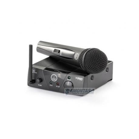 Belaidis mikrofonas AKG WMS 40 Mini Vocal
